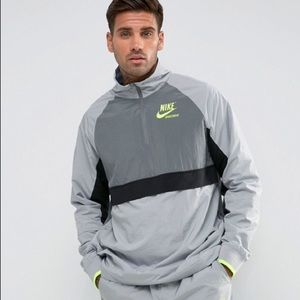 Nike Sportswear Archive Half Zip Jacket